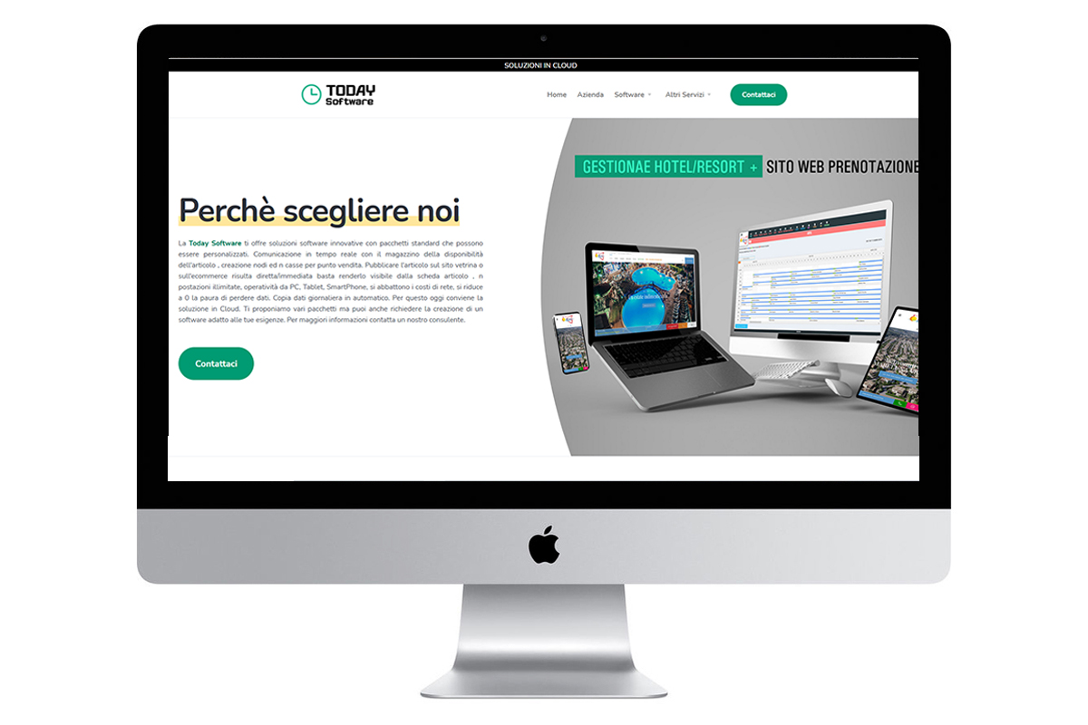 Armonia E Benessere Bagheria creazione siti web a palermo  creazione siti web bagheria